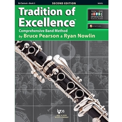 Tradition of Excellence 3